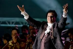 El cantante falleció a los 66 años de edad.