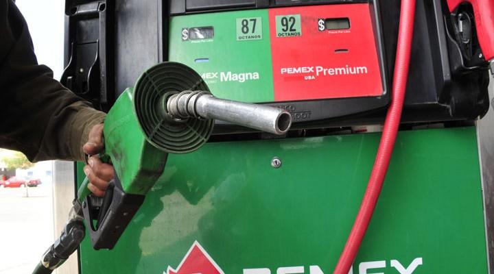 Amegas anticipa alza anual de gasolinas en 6.9% por el IEPS