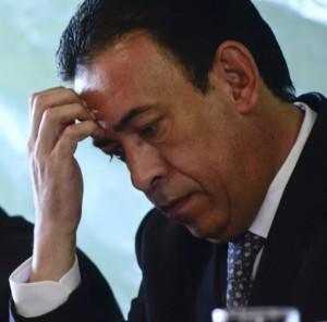 Humberto Moreira. Foto: Archivo