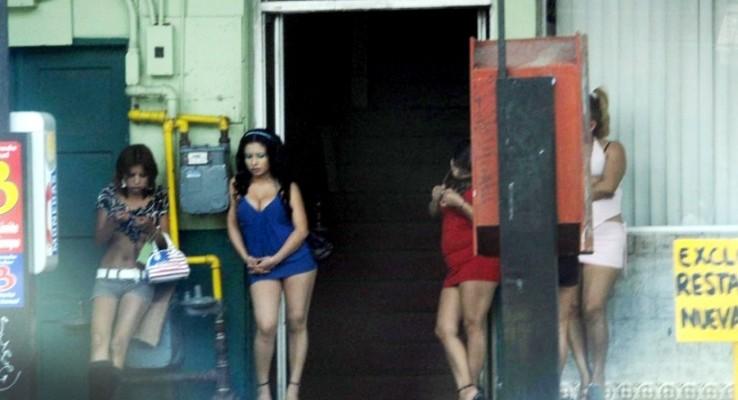 servicio de prostitutas video x prostitutas