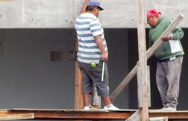 construyen en clausurado
