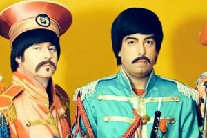 Foto: Internet/Beatlemanía