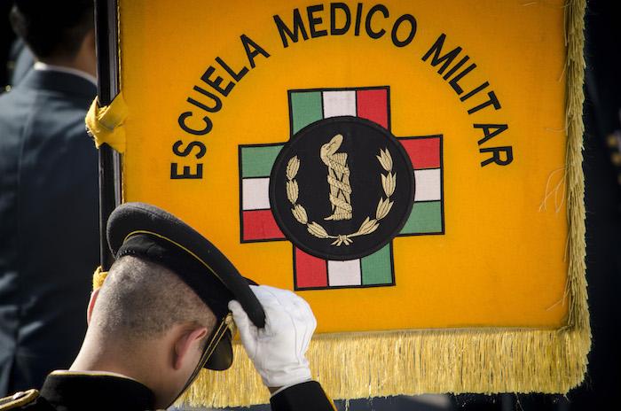 ZETA – Torturan y violan a cadete en Escuela Militar