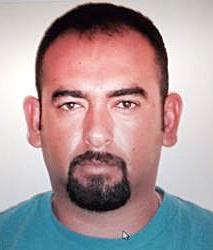 """Eduardo Villavicencio Arce """"El Lalo"""" o """"El Lalito"""", célula criminal del grupo Gente Nueva del Cartel de Sinaloa."""