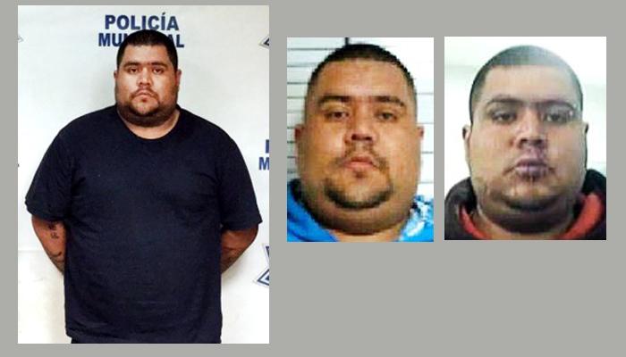 """Jose Giovanni Arias Medina, """"El Sotol"""" o """"El Gordo"""". Su tercera detencion de 2016"""