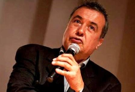 Jorge Sánchez Sosa, director de IMCINE