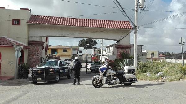 El hombre herido en el Ejido Lázaro Cárdenas fue identificado como Ernesto Hernández Rodríguez