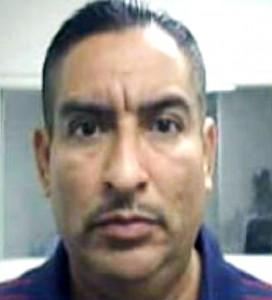 """Eduardo Mendoza Robles, """"El Zeta 33"""""""