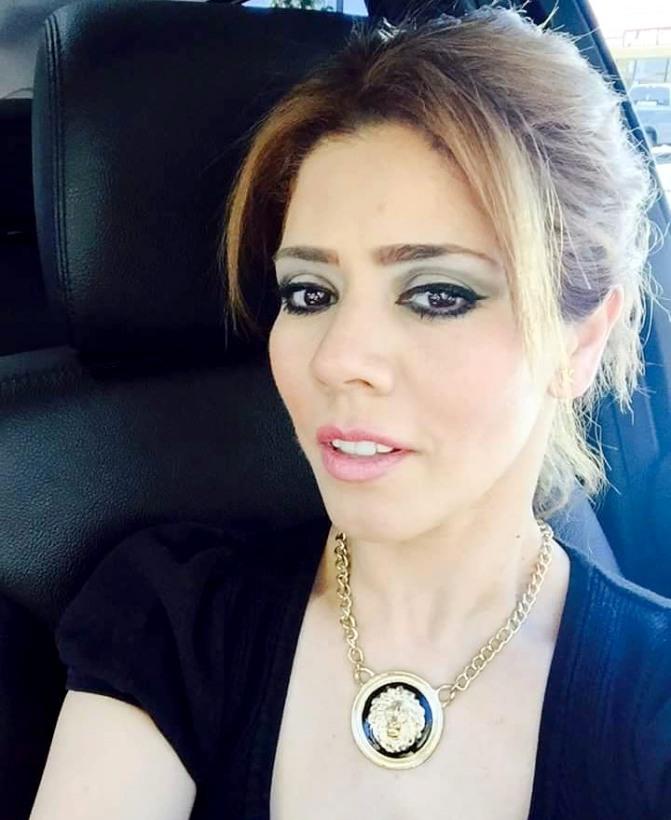 """Foto: Internet/Rosa Isela Guzmán, hija de """"El Chapo"""" Guzmán"""