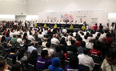 feria internacional de la lectura yucatan, filey