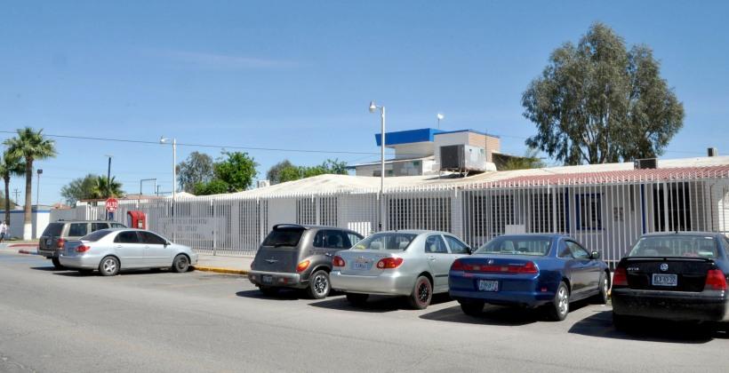 Mexicali: donde los hospitalizarán.