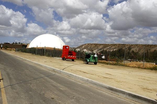 Anunciaron el arranque de obra de un corredor cultural, mismo que se construirá entre la Vía Rápida Oriente y el Parque Morelos.