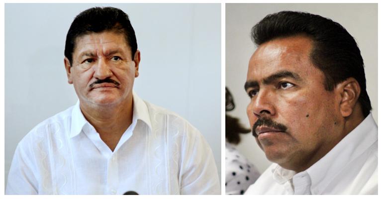 Armando Martinez Vega. Esondieron a la empresa auditora; Alfredo Zamora Garcia. Llego la hora de legislar en material de auditorias y fiscalizacion