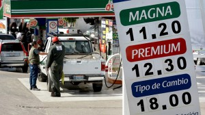 PEMEX seguira importando gasolina