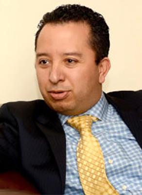 Juan Carlos Caropresi, corredor publico