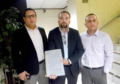 Hhernan Cortez, abogado