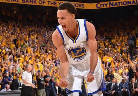 los Warriors de Golden State ganaron a los Grizzlies de Memphis, con una soberbia actuación de Stephen Curry