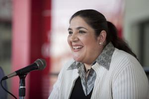 Guadalupe Bejarle (Voz)