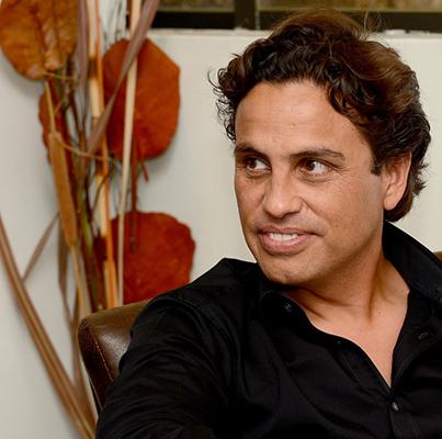 Arturo Ledesma,Sindico