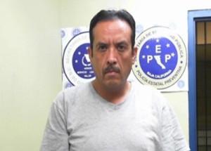Eduardo José Sánchez Tejeda