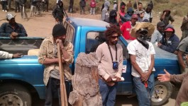 Reclaman seguridad en Punta Colonet