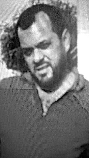 """José Guadalupe Acosta López """"El Javier"""" o """"El Javy""""."""