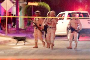FOTO: cortesia.-  El estado de Baja California Sur en la lista de los cinco estados más violentos de México y el más deteriorado de los 32 estados, muy por fuera de la tasa de la media nacional.