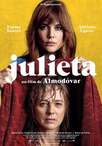 Julieta, de Pedro Almódovar
