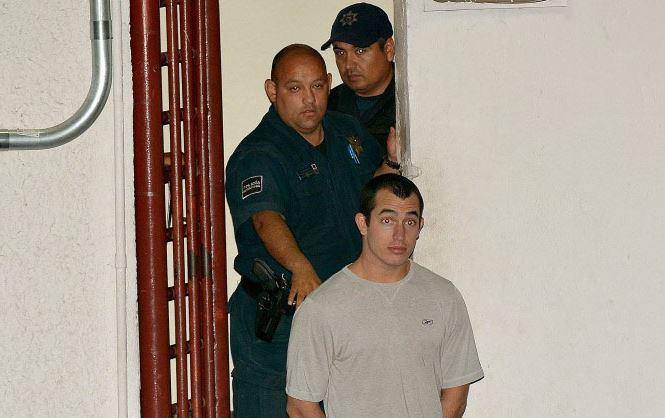 En los juzgados de Tijuana, julio 2014. Foto: Archivo ZETA