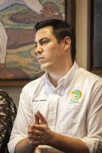 Mario Conrad Favela Díaz