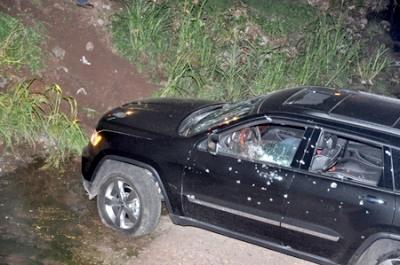 """Juan Manuel Alvarez Inzunza, """"El Rey Midas"""", lo daban por muerto en este atentado en el 2011"""
