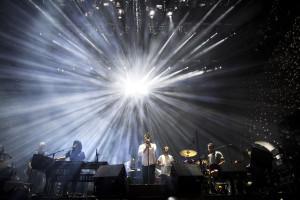 Fotos: Foto: Cortesía-Erick Voake/Goldenvoice/LCD Soundsystem