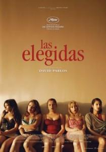 """""""Las Elegidas"""", del tijuanense David Pablos, aparece en trece ternas, entre ellas la de Mejor Película, Director y Guión Original."""