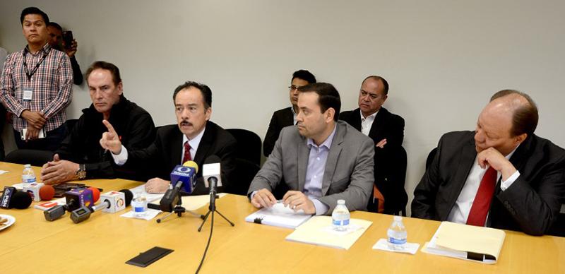 'ampliacion de rutas y parque vehicular solo a empresas que lo requirieron': Carlos Mejjia