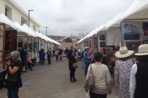 Concluye exitosamente Rosarito Art Fest