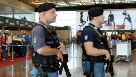 Policía italiana detiene a miembro del Cártel de Sinaloa en aeropuerto de Milán