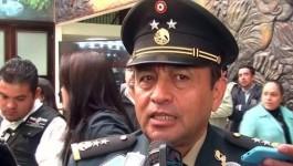Se retira General García Ochoa, llega Domínguez Martínez a II Región