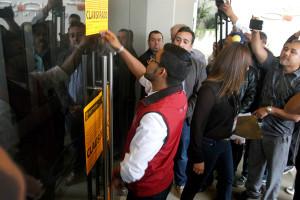 FOTO: César René Blanco V.- Birriería sí puede operar en Plaza Agua Caliente, casino no; Municipio