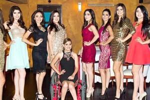 3 Miss Earth BCS primera en el mundo en recibir participante con discapacidad