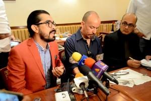 Víctor Aguirre y Fernando Urías, primera pareja gay en contraer matrimonio en BC