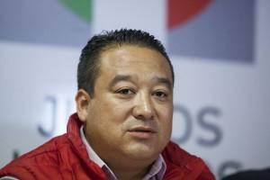 Jorge Tsutsumi Valenzuela, dirigente municipal