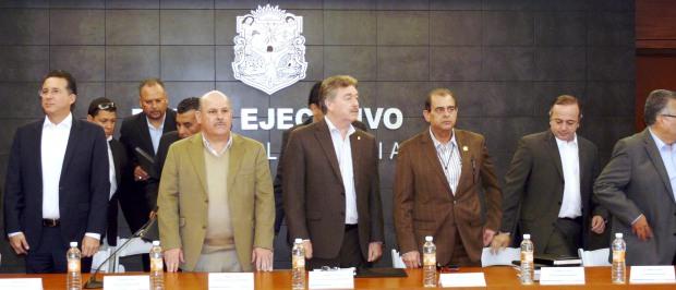 Diciembre 2014, anuncio del plan de reforma