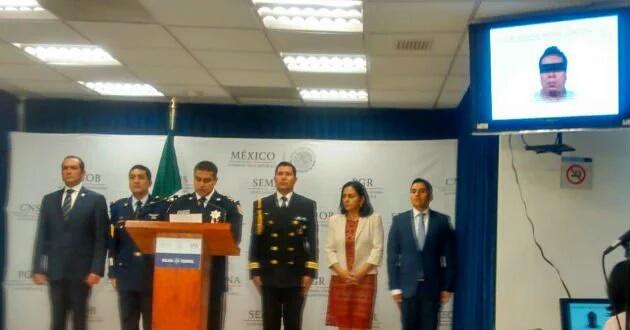 Desintegran a banda de secuestradores en Veracruz