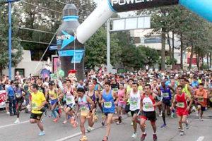 Foto: Archivo/Se esperan 5 mil corredores