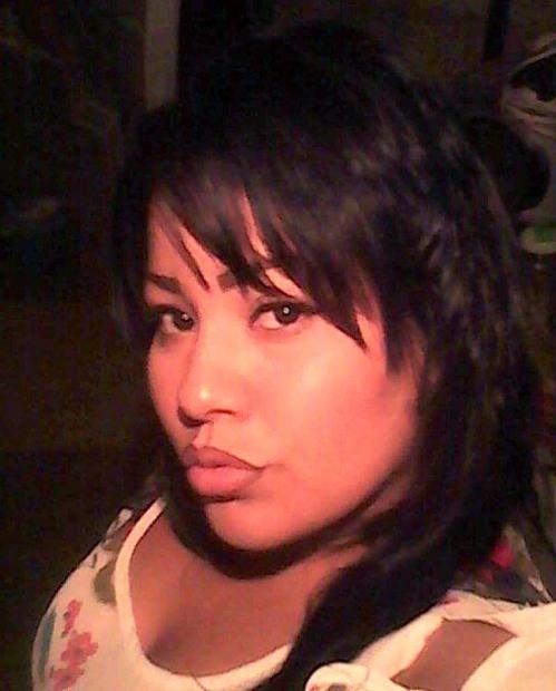 Laura Fernando Gonzalez Gonzalez alias La Fanny encargada de distribucion de droga en bares y centros nocturnos