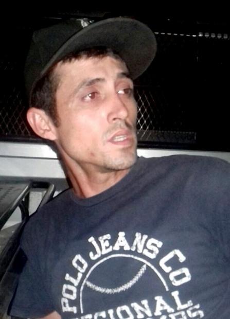 Luis Sanchez Castro operador de Rene 00 en La Paz, dedicado a levantones y trafico de armas