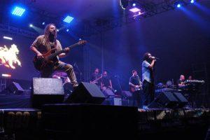 Fotos: René Blanco/Una banda que ha evolucionado