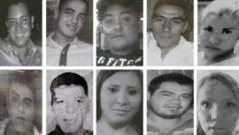 520 años de prisión para dos implicados en matanza del bar Heaven