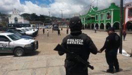 Detienen a los presuntos responsables del tiroteo en San Juan Chamula