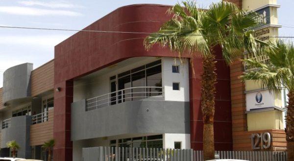 Foto: Jorge Dueñes/El domicilio del supuesto fabricante de cartón para Zahori